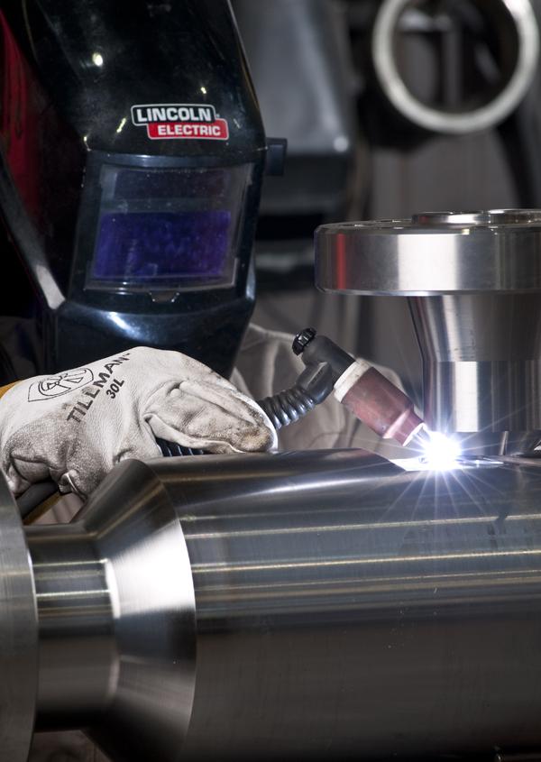 CORTEC Manufacturing