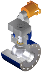 Subsea Ball Valves